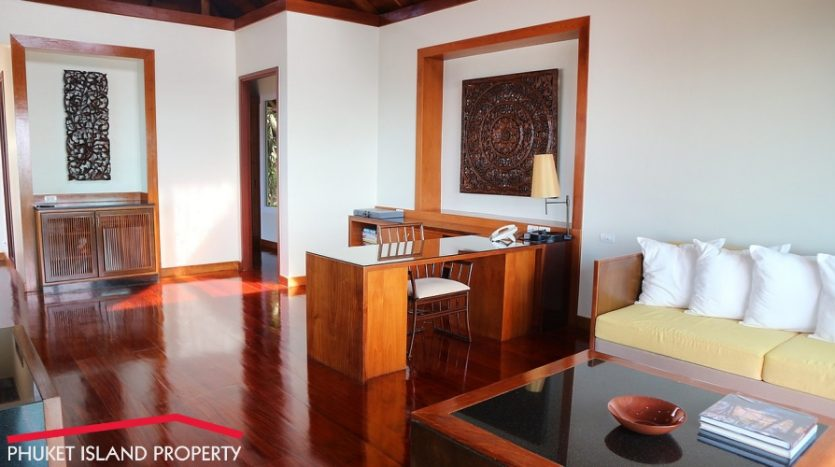 Phuket Luxury Villa for sale
