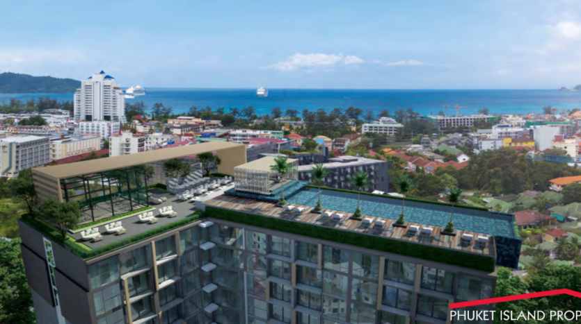 apartment for sale phuket