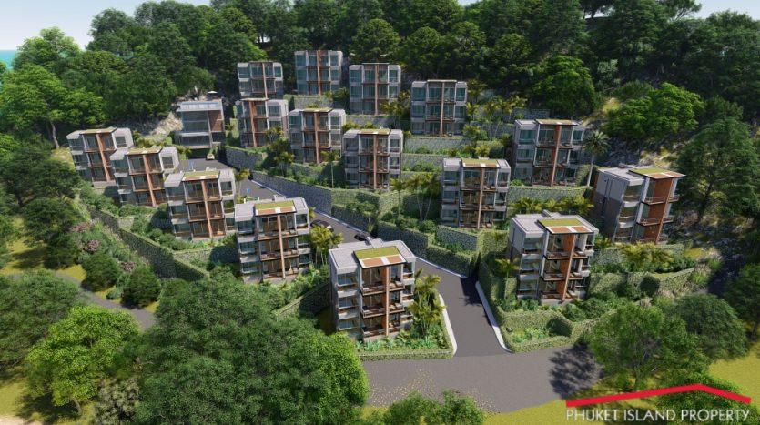condos for sale Nai Yang Phuket