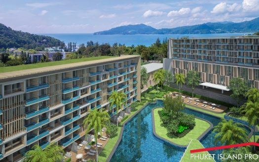 phuket apartment for sale