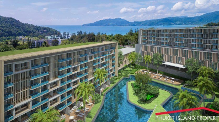 phuket apartment for sale