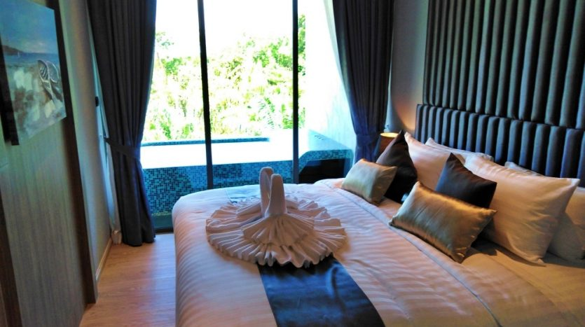 phuket condo for sale paradise